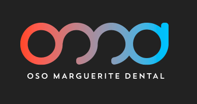 Oso Marguerite Dental logo