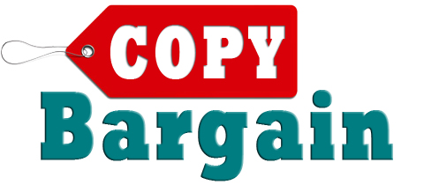 Copy Bargain LLC logo