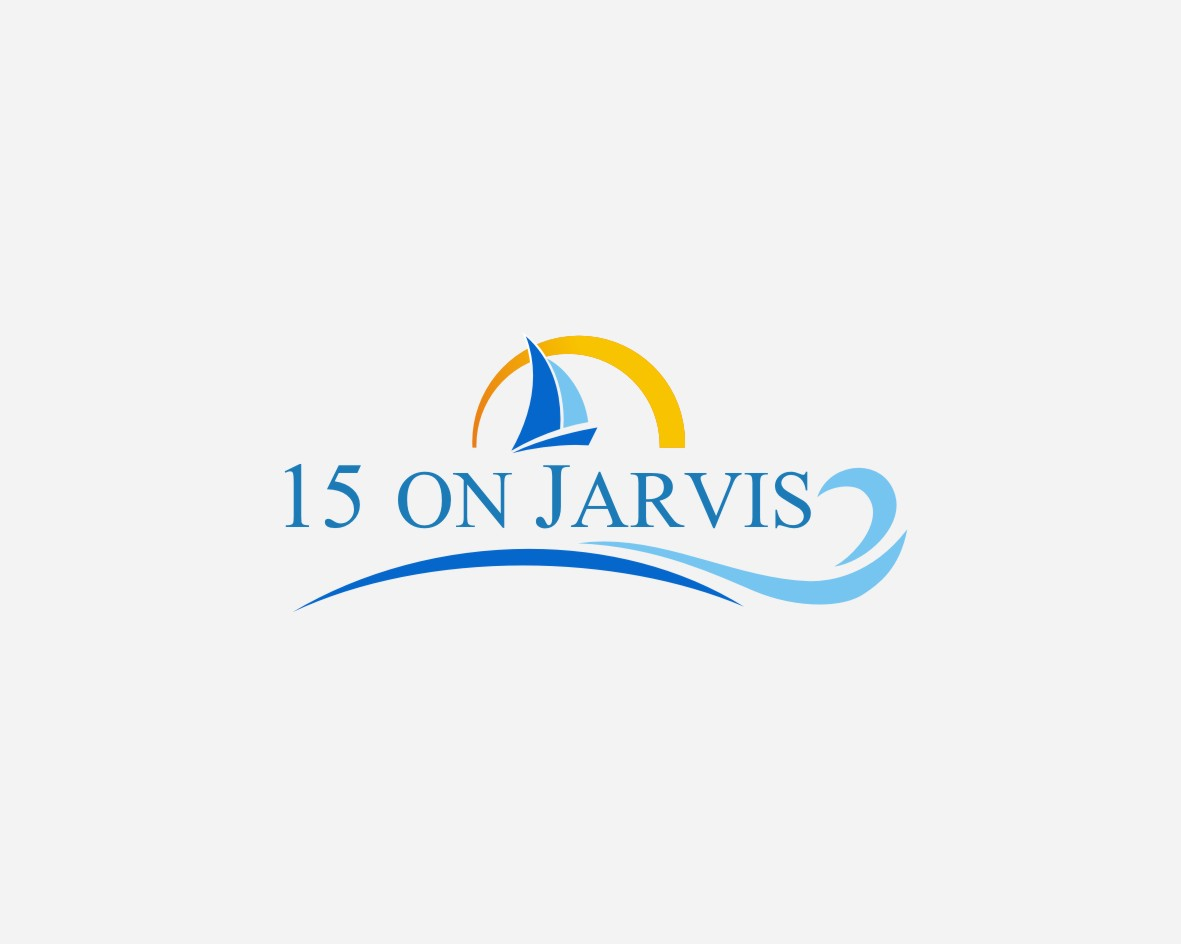 15 On Jarvis logo