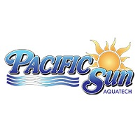 Pacific Sun Pool N Spa logo
