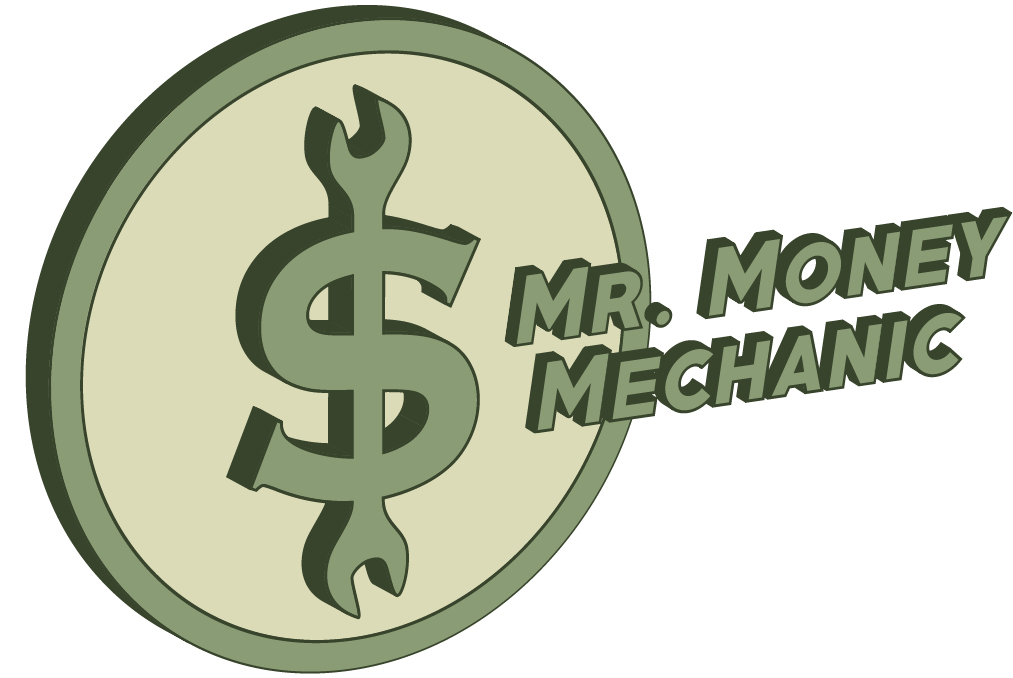 Mr. Money Mechanic LLC logo