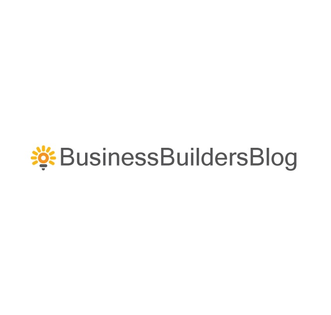 Business Builders Blog logo