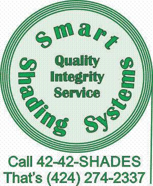 Smart Shading Systems logo