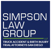 Simpson Law Group logo