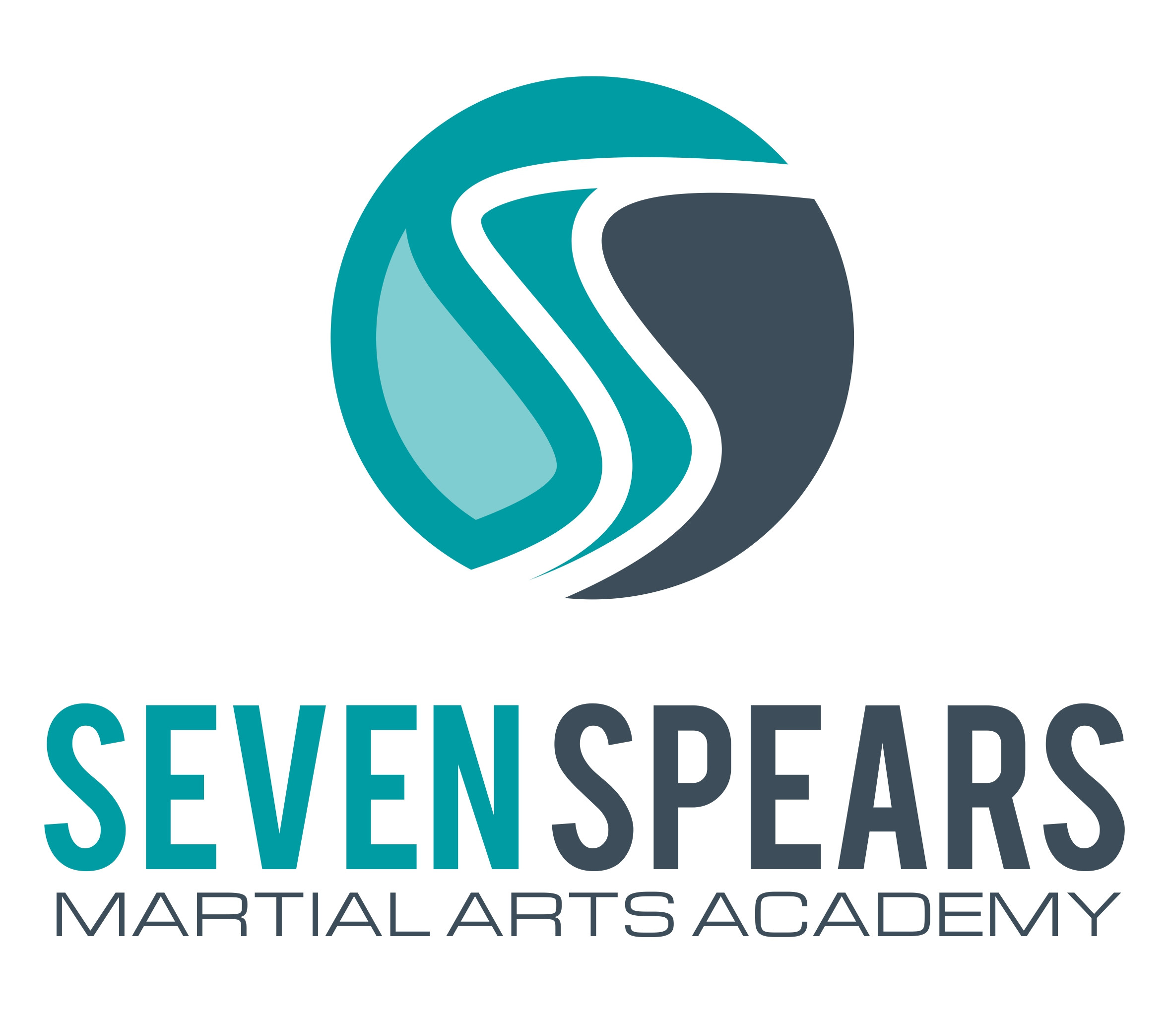Seven Spears Martial Arts Academy logo