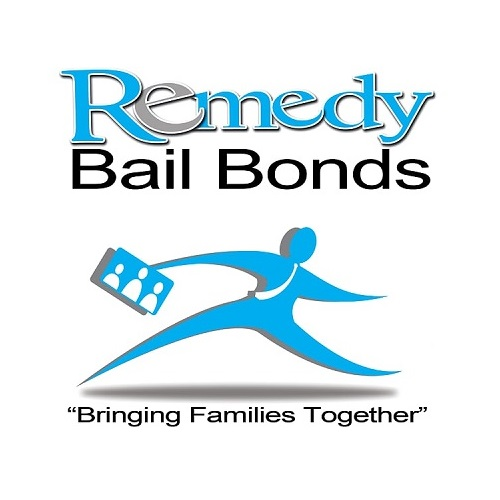 Remedy Bail Bonds Riverside logo