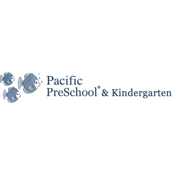 Pacific Preschool & Kindergarten logo