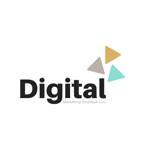 Digital Marketing Boutique logo