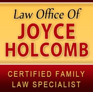 Law Office of Joyce Holcomb logo