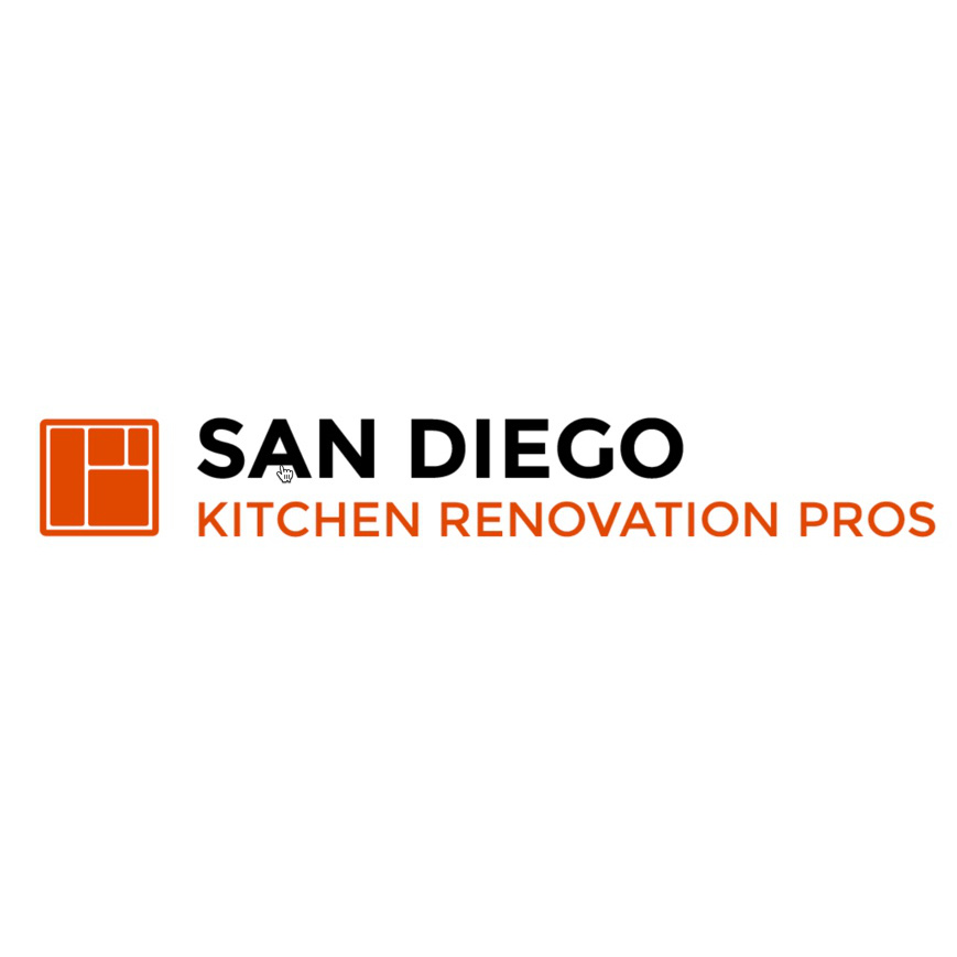 San Diego Kitchen Renovation Pros logo