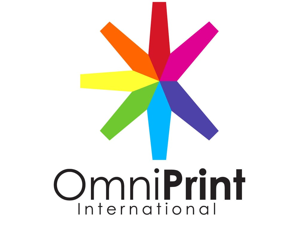 OmniPrint International logo