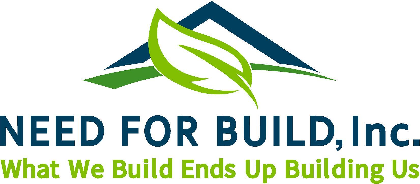Need For Build Inc logo
