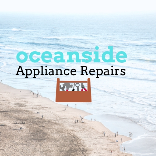 Oceanside Appliance Repairs logo