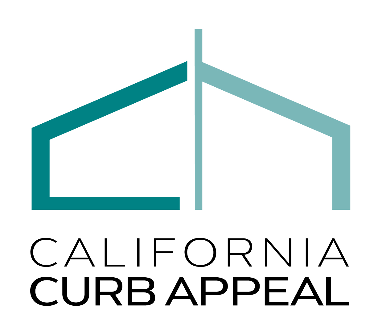California Curb Appeal Real Property Specialists logo