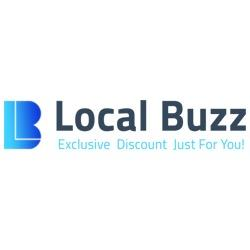 Local Buzz logo