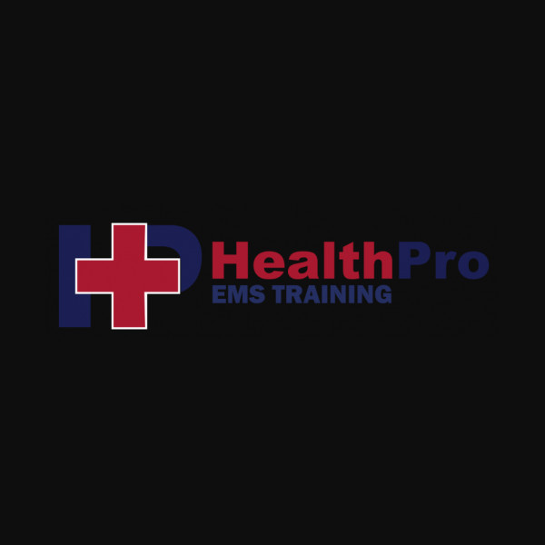 HealthPro EMS Training logo