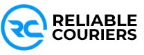 Reliable Couriers logo
