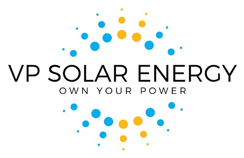 VP Solar Energy Of Carlsbad logo