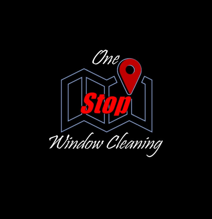One Stop Window Cleaning logo