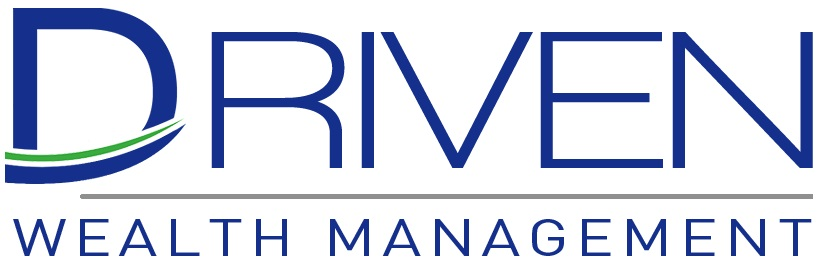 Driven Wealth Management logo