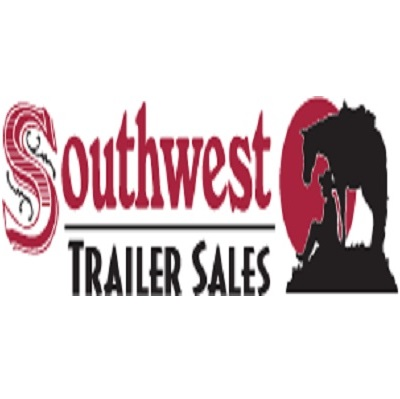 Southwest Trailer Sales logo