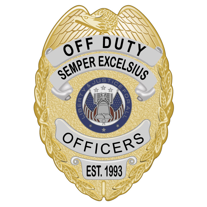 Off Duty Officers, Inc. logo